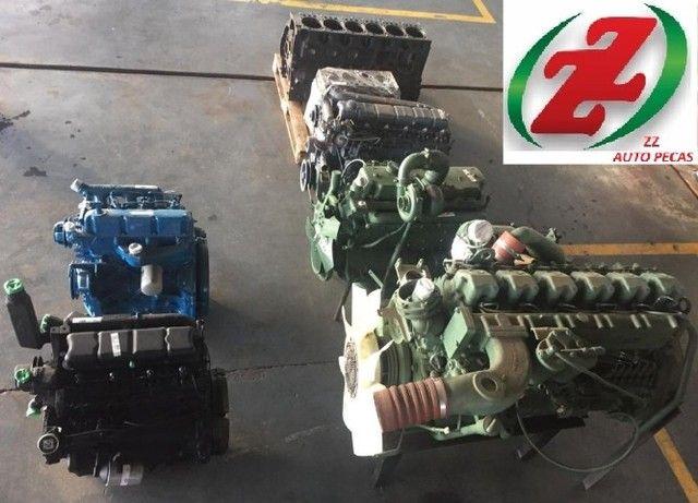 Motores á venda!! - Foto 2
