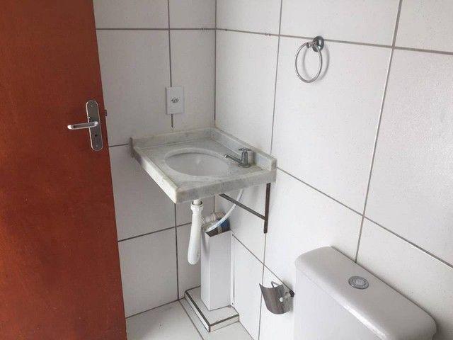 Apartamento para aluguel tem 60 metros quadrados com 2 quartos - Foto 3