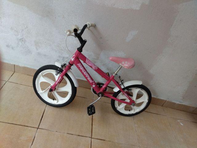 Bicicleta Houston