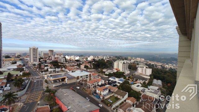 Apartamento para alugar com 3 dormitórios em Centro, Ponta grossa cod:393508.001 - Foto 15