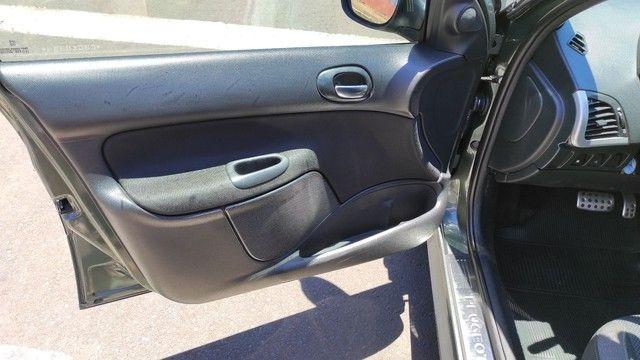 Peugeot 207 Passion 2012 Apenas 48.000 km - Foto 10