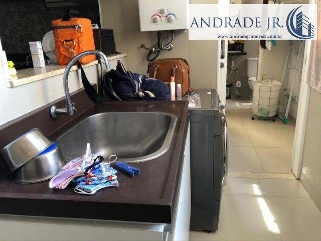 Apartamento nascente, ventilado e reformado no bairro de Fátima em ótima localização - Foto 11