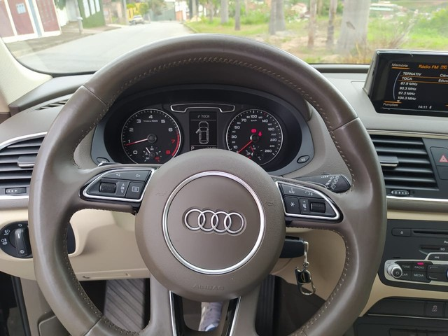 Audi Q3 2.0 TFSI Quatro 170 CV 2014 Top - Foto 9