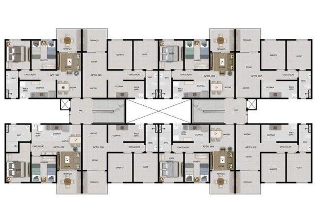MF- Vila da Mata. Apartamento lindíssimo. Venha morar com sua família ! - Foto 5