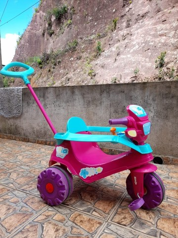 Velotrol infantil feminina - Foto 2
