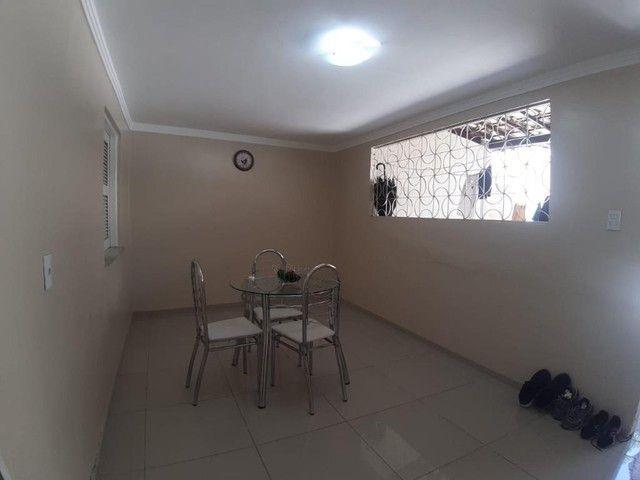 Casa com 4 dormitórios à venda, 180 m² por R$ 430.000,00 - Maraponga - Fortaleza/CE - Foto 10