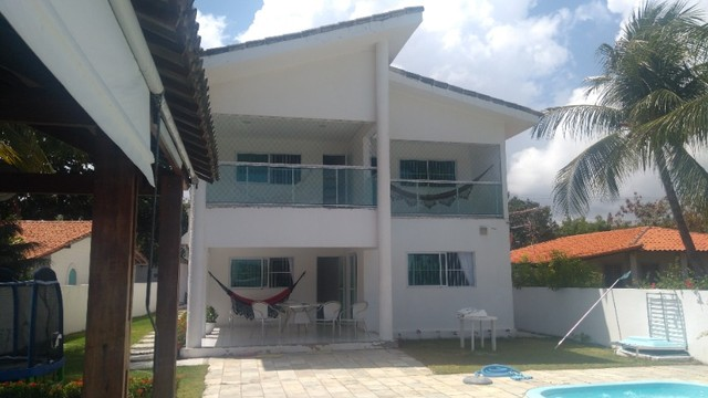 Aluguel casa beira mar - Pontal de Itamaracá - Foto 7