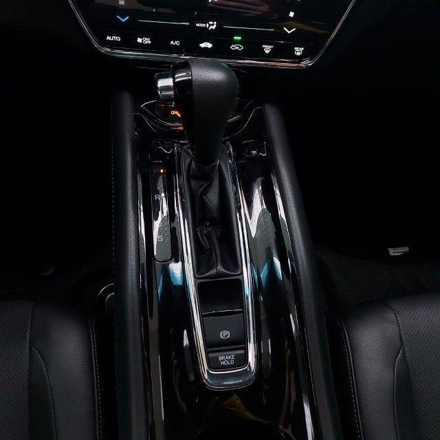 Honda Hr-v Exl 2020 - Único dono com garantia de fábrica - Foto 5