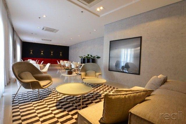 Apartamento mobiliado a 100 metros da Beira Mar - Foto 5