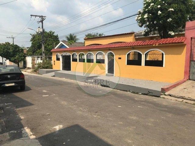 Casa 3 quartos com 2 suítes a venda, no Distrito Industrial, Manaus-AM