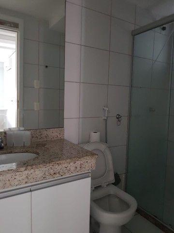 Alugo apartamento na Ponta do Farol mobiliado  - Foto 4