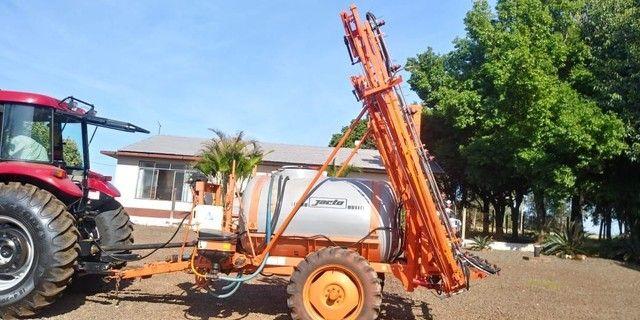 Barras hidráulica e pulverizador. - Foto 6