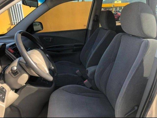 Hyundai Tucson 2.7 24V - Foto 12