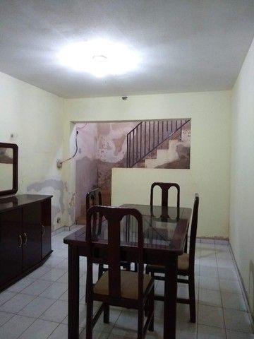 Sobrado com 3 dormitórios no Jardim São Domingos Ourinhos SP - Foto 7