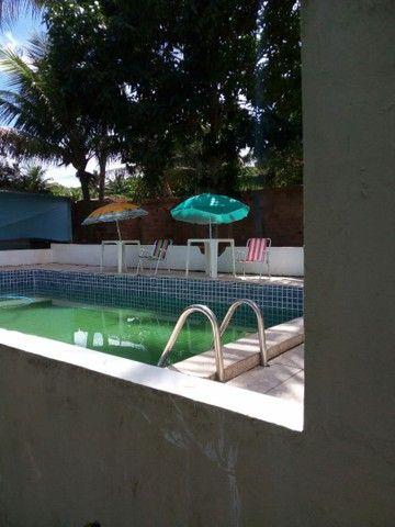 Alugo casa mobiliada com piscina  - Foto 14