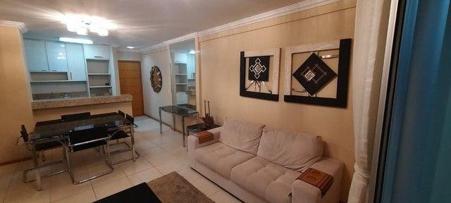 Lindo Apartamento 17º andar com 03 Suítes - aluguel 5.000,00