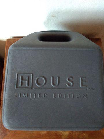 Box Série House DvD
