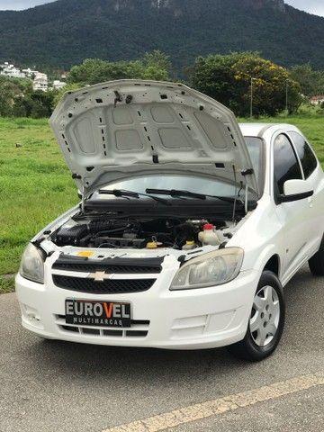 Chevrolet Celta LS 2012 / Baixo km!  - Foto 6