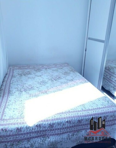 Vendo apartamento 2 quartos - Samambaia Sul - Foto 3