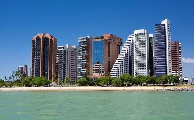Vendo Flat Av. Beira Mar 44m² - Foto 12