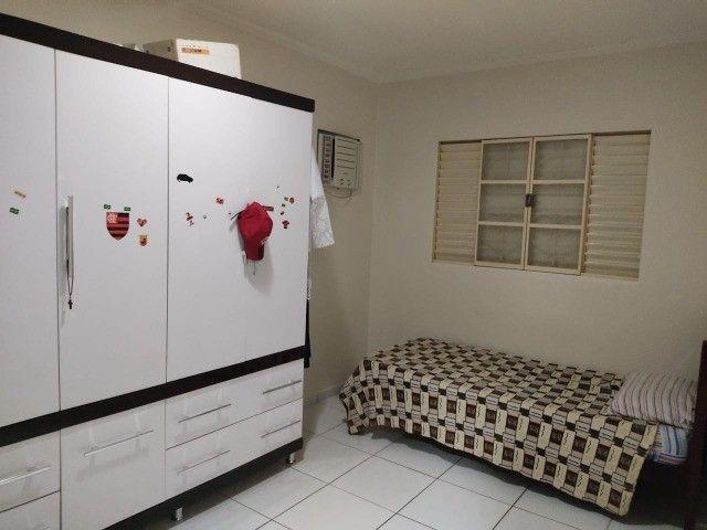 Casa 02quartos, edícula com churrasqueira, jardim Parati - Foto 5