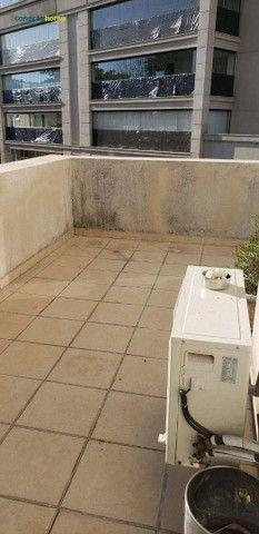 Apartamento com 164 m², 4 dormitórios e 3 Vagas no Tatuapé - Foto 19