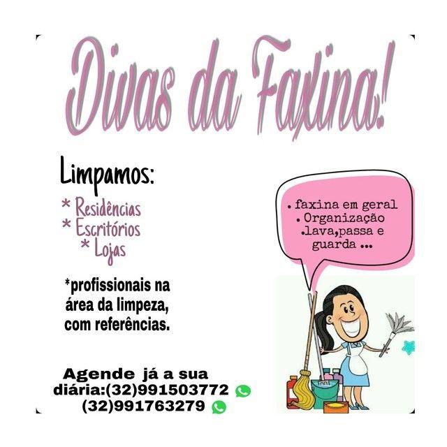 DIVAS DA FAXINA - Foto 2
