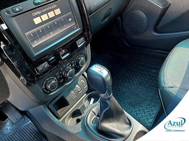 Renault Duster 2.0 16V HI-FLEX DYNAMIQUE AUTOMATICO - Foto 6