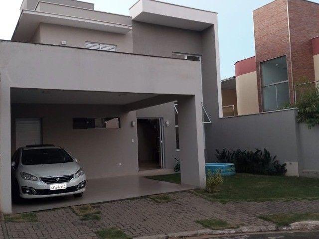 Casa  (sobrado) de 189m2 no condominio Aguas Claras - Foto 2