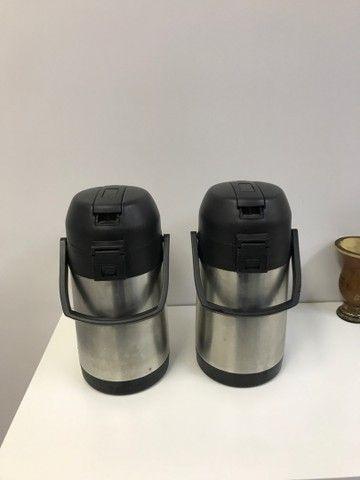 garrafa térmica  - Foto 3