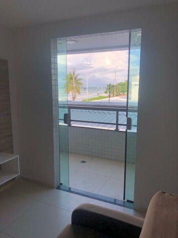Apartamento 1 quarto, beira mar - Foto 13
