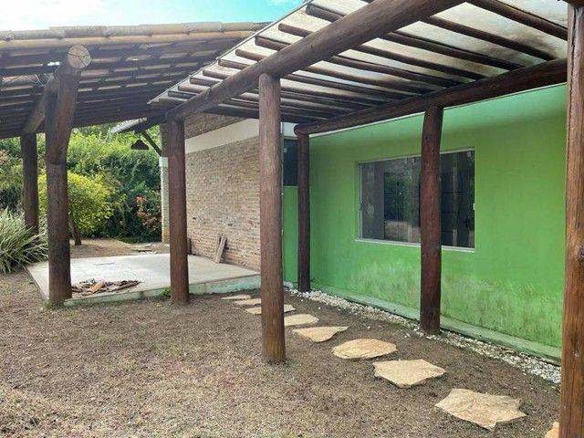 Casa de condomínio para venda com 900 metros quadrados com 4 quartos em Patamares - Salvad - Foto 7