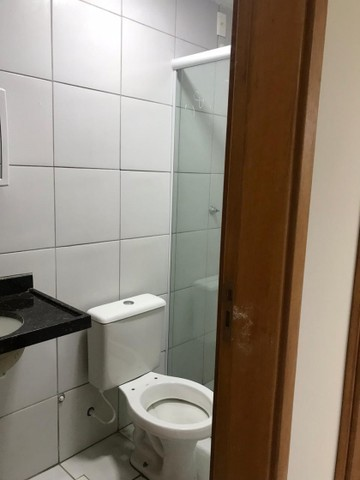 Apartamento à venda com 2 dormitórios em Bancários, João pessoa cod:010329 - Foto 9