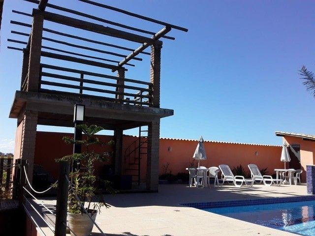 Vendo Terreno/Lote 750 M² em Condomínio Fechado - Marataízes - Foto 11