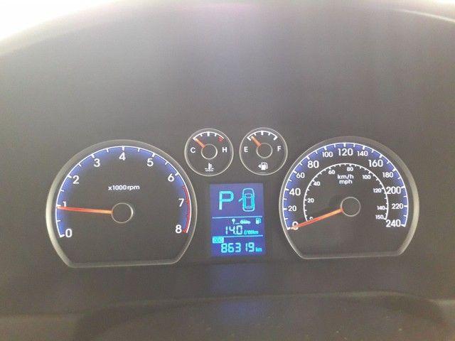 Hyundai i30 ano 2012 Automático  - Foto 6