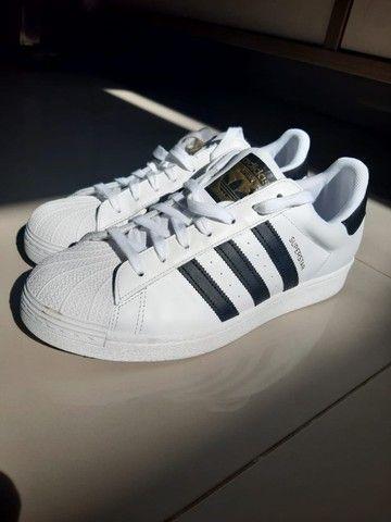 Tênis Adidas Originals Superstar - Foto 2