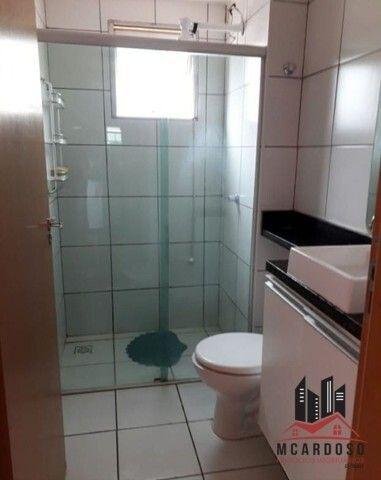Vendo apartamento 2 quartos - Samambaia Sul - Foto 5