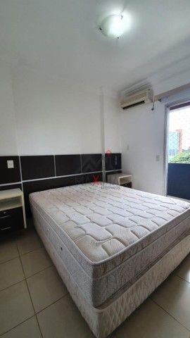 Lindo apartamento no Edifício Porto Belo ? mobiliado com 3 quartos sendo 1 suíte máster. - Foto 13
