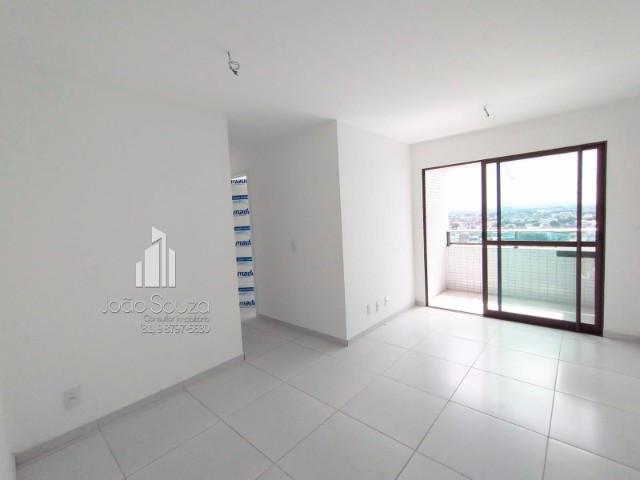 JS- Lindo apartamento de 03 quartos no Barro - José Rufino - Edf. Alameda Park - Foto 3