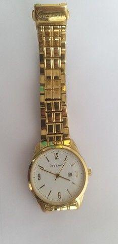 Lote 3 relógios importados  - Foto 4