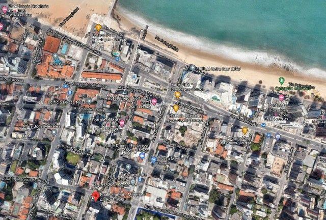 Apartamento com área de 399m² /4 vagas de garagem - Aldeota - Fortaleza/CE - Foto 5