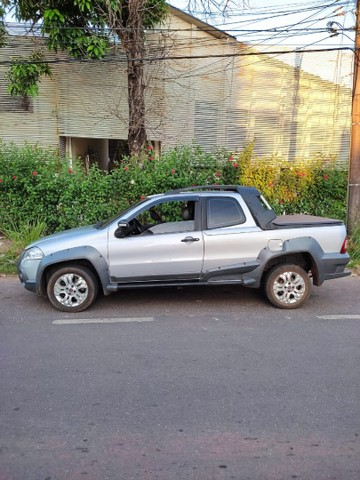 Vendo Strada - Foto 4