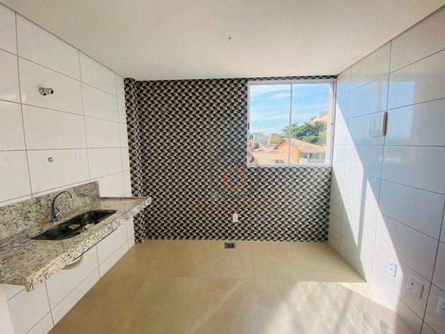 Belo Horizonte - Apartamento Padrão - Piratininga (Venda Nova) - Foto 19