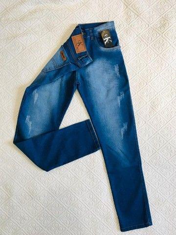 calça jeans em atacado