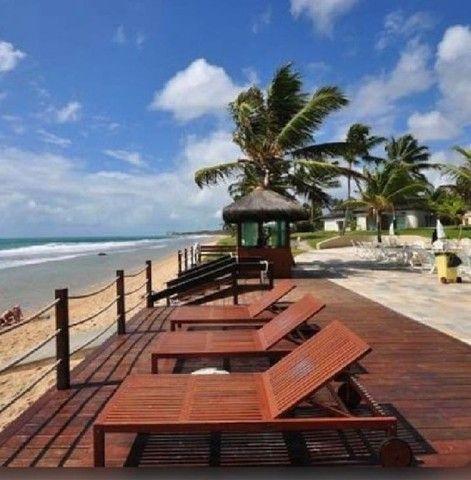 CM-Ótima Oportunidade Apartamento mobiliado no Beach Class Muro Alto - Foto 3