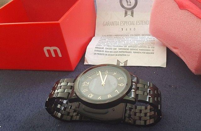 Relógio mondaine feminino original  - Foto 5