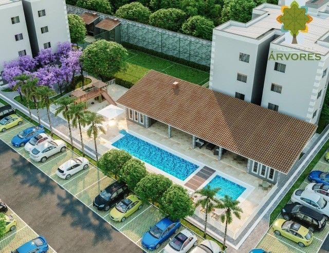 condominio village das arvores residence - Foto 2