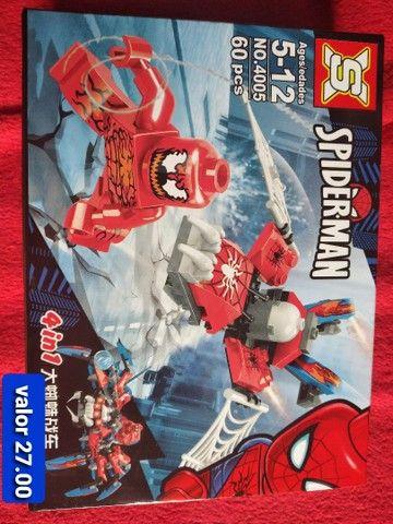 Spider-man  - Foto 2