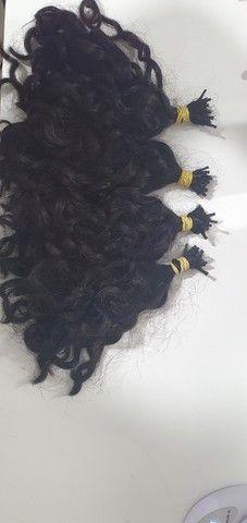 Mega hair curto 35 cm - Foto 3