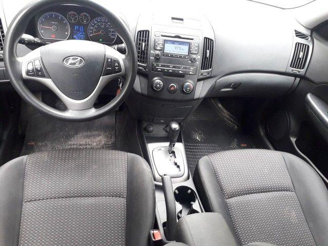 Hyundai i30 ano 2012 Automático  - Foto 5